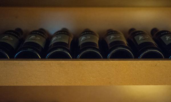 wine company evans
