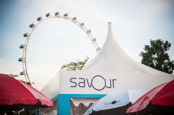 Savour SG 2013