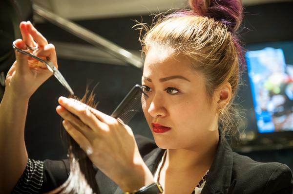 FDP Prestige Hair Care